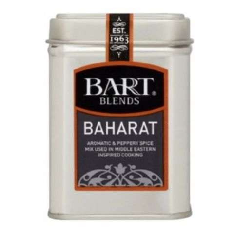 Baharat Spice Blends Bart 65g (Middle Eastern Cooking)